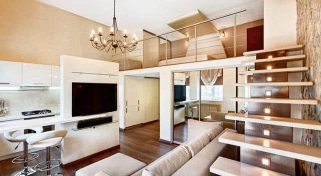 disegno idea » camere da letto in muratura - idee popolari per il ... - Soppalco Camera Da Letto