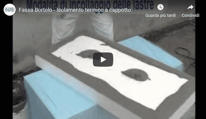 Video Cappotto termico cosa sapere blog Edilnet