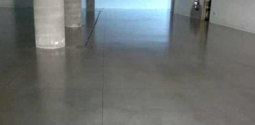Pavimenti in cemento interni Blog Edilnet