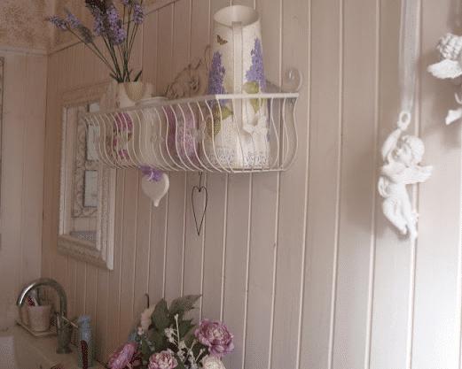 Mobili lavelli verniciare perline for Perline in legno per pareti prezzi