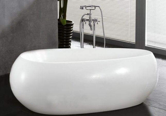 doccia o vasca
