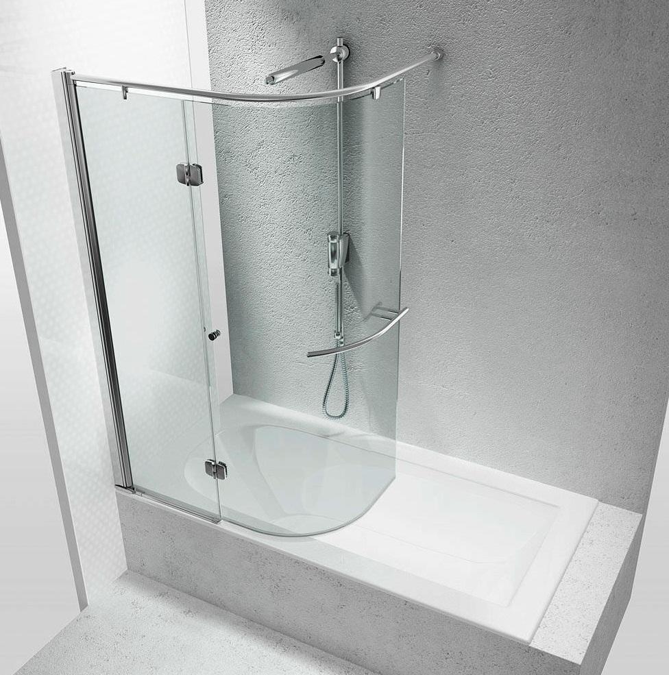 Come trasformare la vasca da bagno in doccia -  Blog Edilnet
