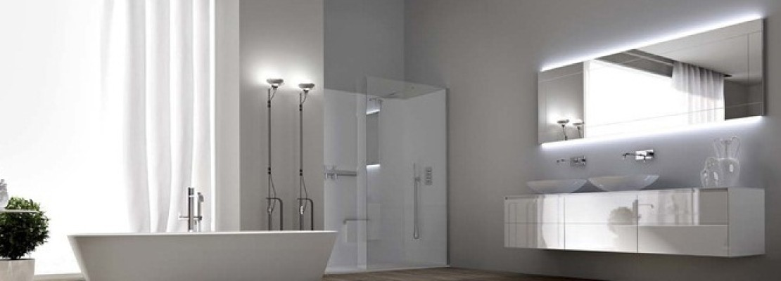 Ristrutturare il bagno utili consigli blog edilnet - Quadri per il bagno ...