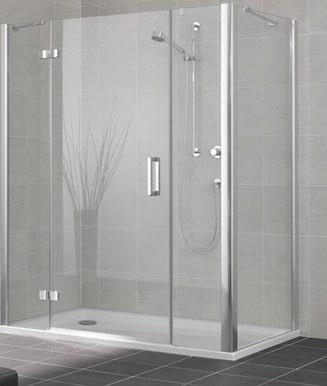 Doccia e doccia