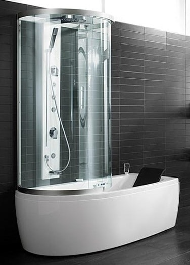 Doccia o vasca blog edilnet for Camminare attraverso la doccia alla vasca