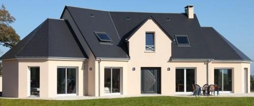 Costruire casa: una casa nuova realizzata