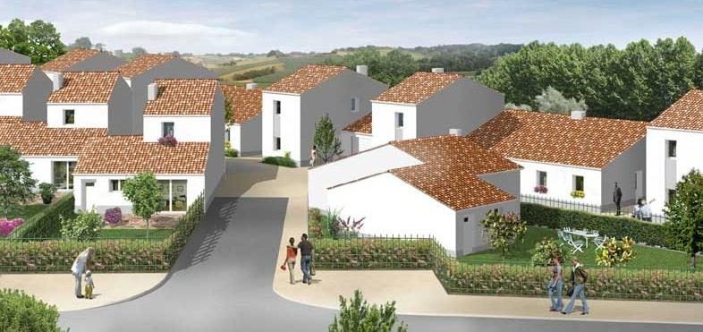 Costruire casa la scelta del terreno blog edilnet for Costruire un garage su un terreno in pendenza
