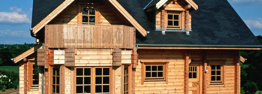 Casa in legno benefici e costi blog edilnet for Casa in legno tradizionale