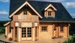Casa in legno, benefici e costi
