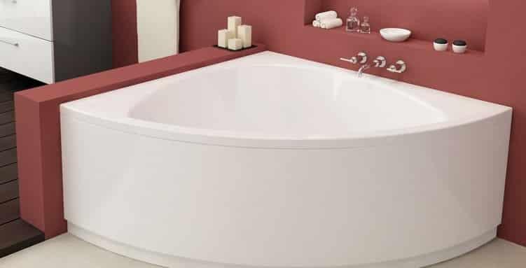 Piccola Vasca Da Bagno Nella Quale Si Sta Seduti : Vasca ad angolo quale scegliere? blog edilnet