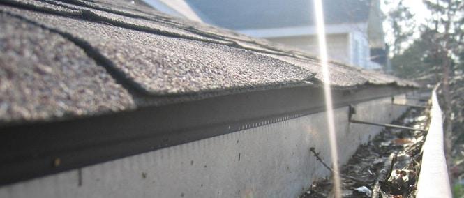 Manutenzione e pulizia del tetto