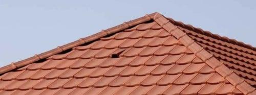tetto rifatto nuovo