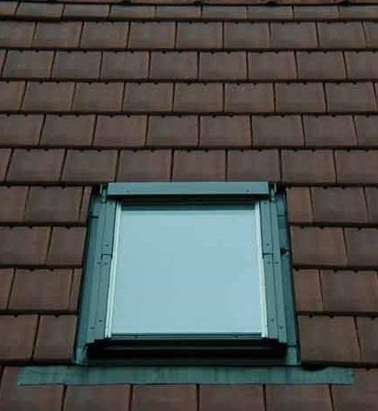 Finetra con apertura su tetto
