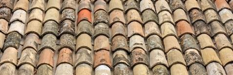 Riparare o rifare il tetto?