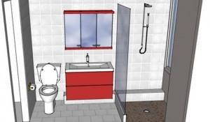 Ristrutturazione del bagno il progetto edilnet