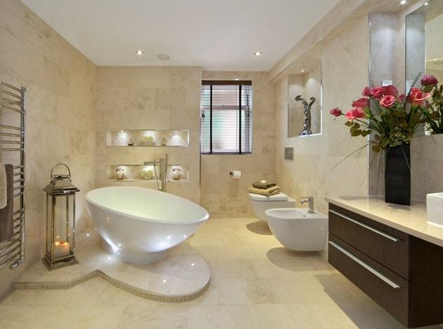 Ristrutturazione del bagno il progetto blog edilnet - Ristrutturazione bagno idee ...