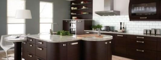 ristrutturazione della cucina
