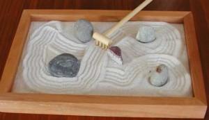 Creare un giardino zen blog edilnet for Dove comprare giardino zen da tavolo
