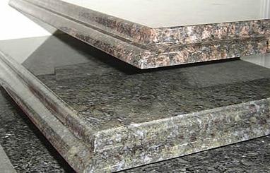 Immagine di lastre granito