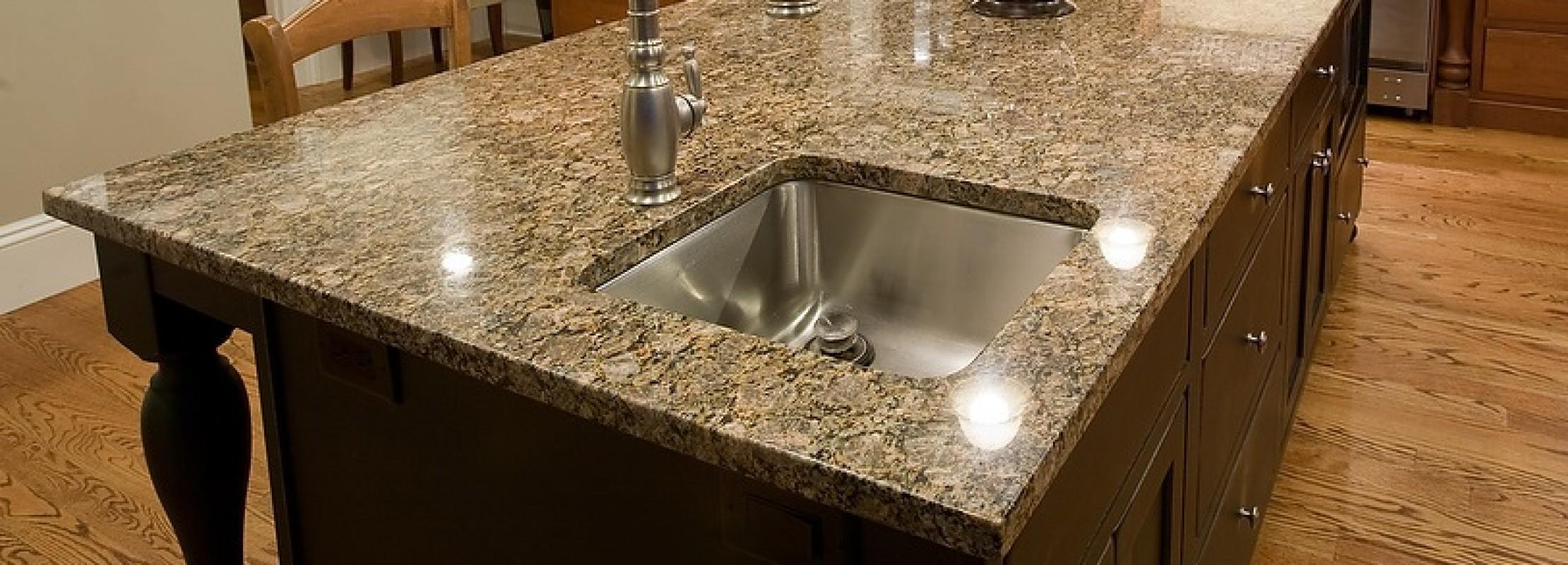 Granito o quarzo in cucina? - | Blog Edilnet