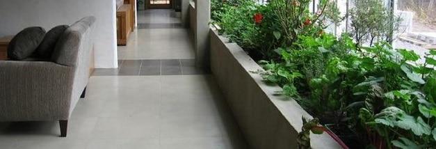 Creare un giardino interno