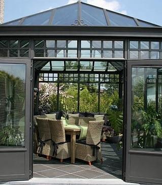 Creare un giardino d 39 inverno blog edilnet for Giardino invernale