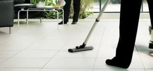 Clienti per un'impresa di pulizie
