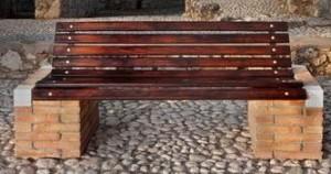Panche In Muratura Per Esterni.Come Costruire Una Panca Di Mattoni Per Esterni Blog Edilnet