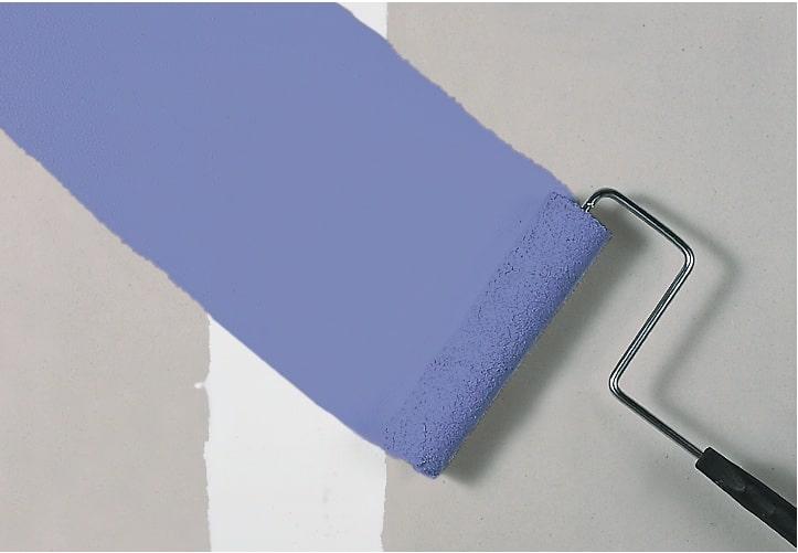 Come dipingere il cartongesso
