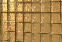 Come realizzare una parete in vetrocemento