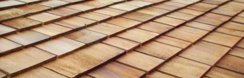 Foto di Tetto in legno realizzato