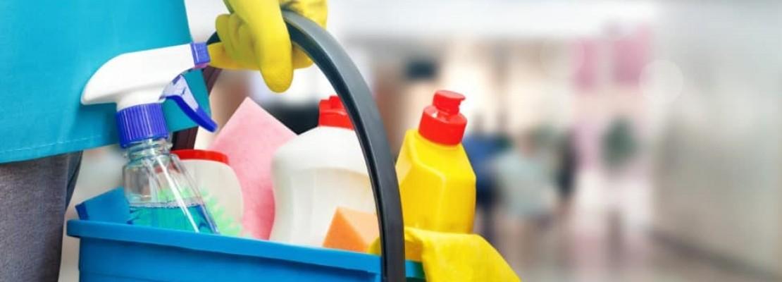 Nuovi clienti per un'impresa di pulizie