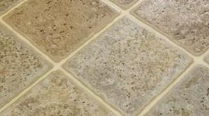 come rivestire il pavimento con il linoleum