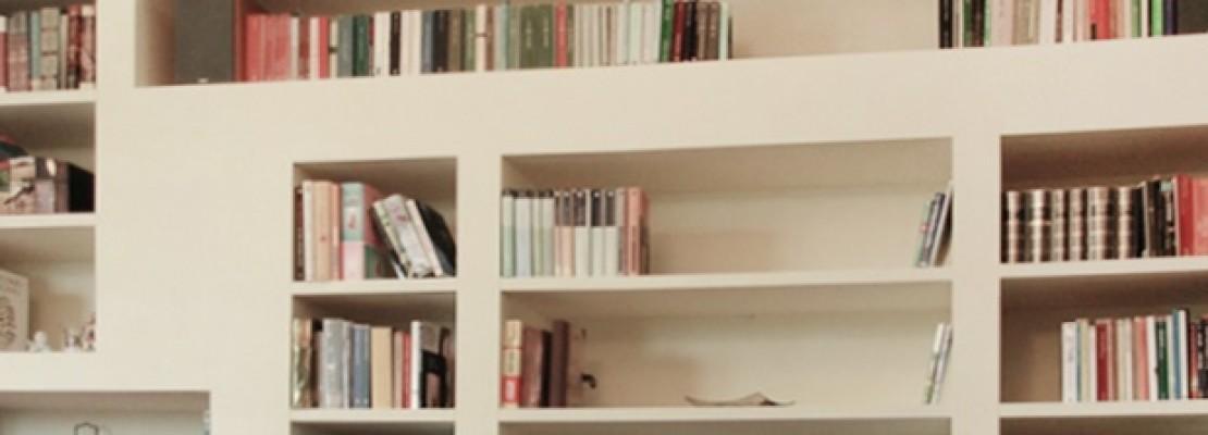 Costruire Mensole Per Libreria A Muro.Come Costruire Una Libreria In Una Nicchia Blog Edilnet