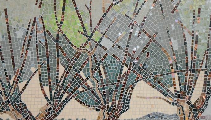 Come creare un mosaico su un muretto edilnet