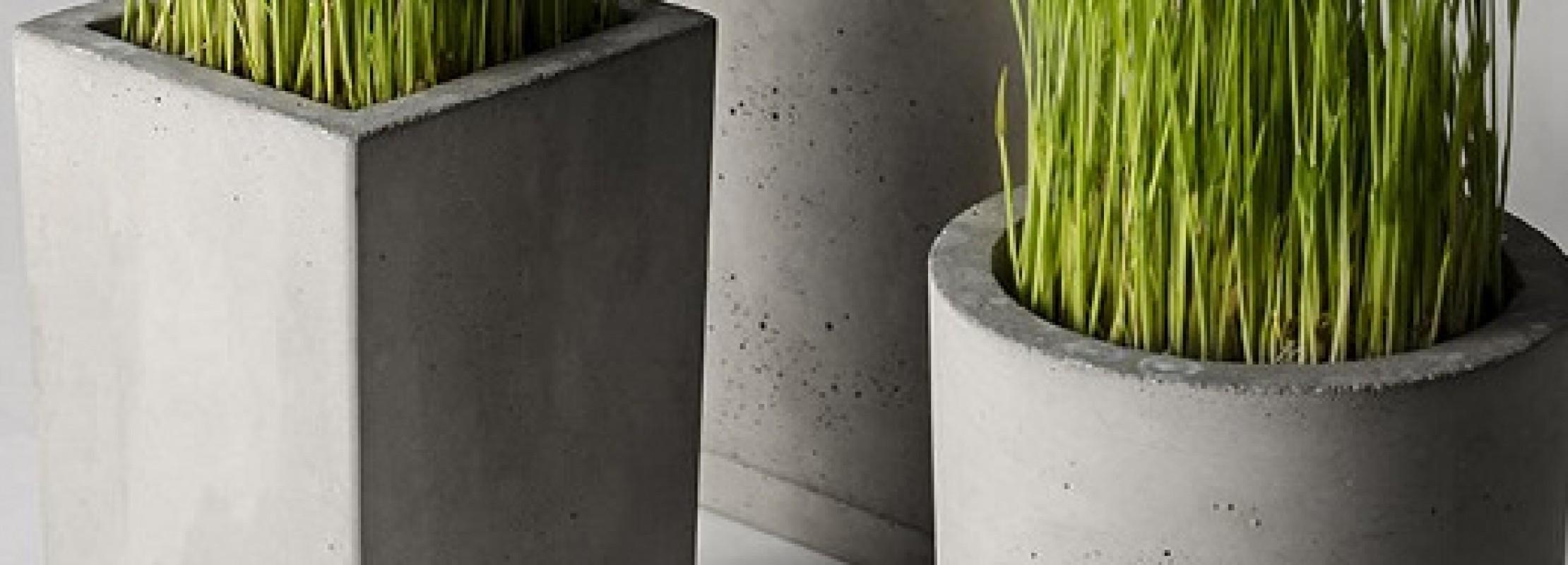 Come Realizzare Vasi In Cemento Blog Edilnet