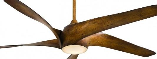 Come si applica un ventilatore al soffitto