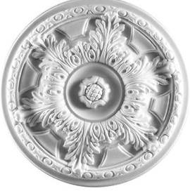 Come applicare un rosone sul soffitto -  Blog Edilnet
