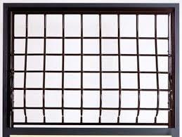Come installare una grata alla finestra