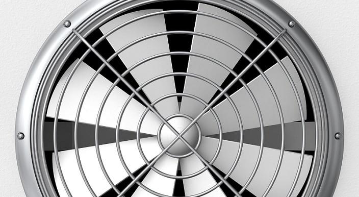 Come installare una ventola di aerazione -  Blog Edilnet