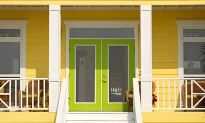Imbiancare casa: utili consigli