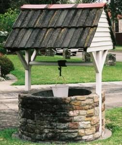 Pozzo per il giardino: come si costruisce -  Blog Edilnet