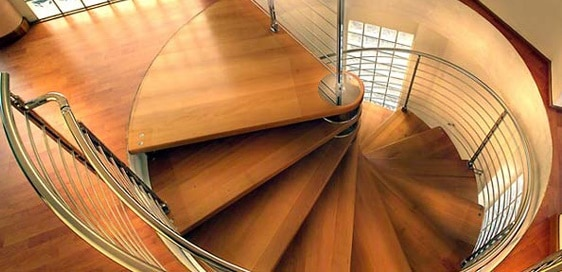 La scala prefabbricata, un'ottima idea!