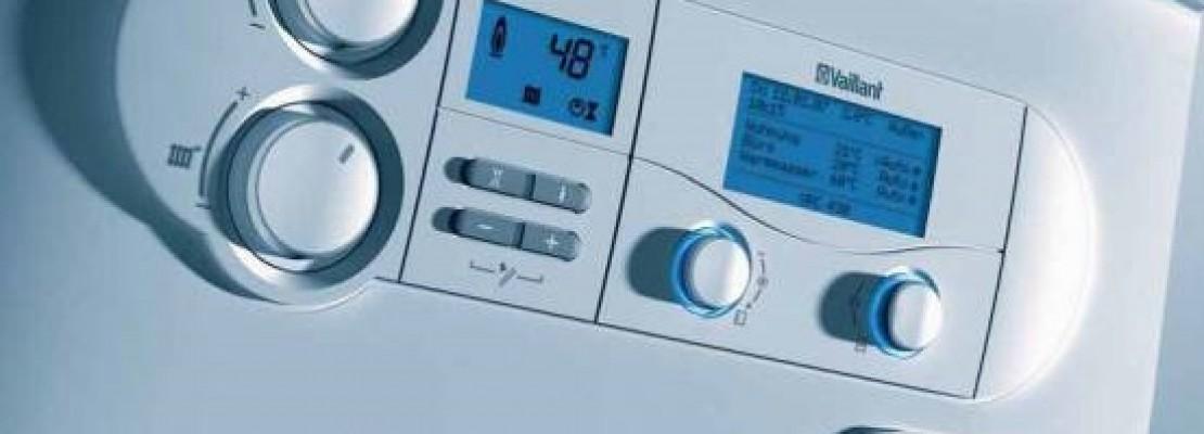 Caldaia a condensazione