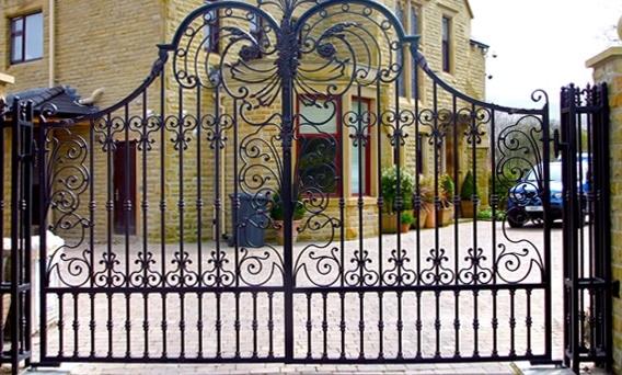Cancello: montaggio e manutenzione