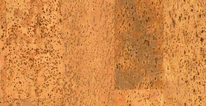 Pavimento in sughero: costi e consigli