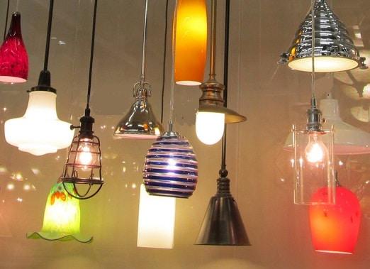 Come risparmiare sull'illuminazione