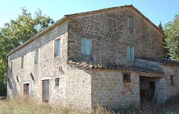 Ristrutturare una casa rurale: le agevolazioni