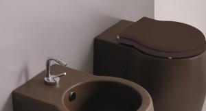 Come funziona lo scarico del water