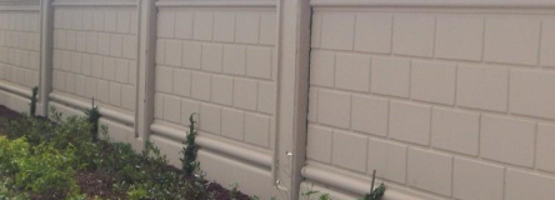 Come costruire un muretto di recinzione blog edilnet - Recinzione casa prezzi ...